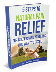 cure pain naturally